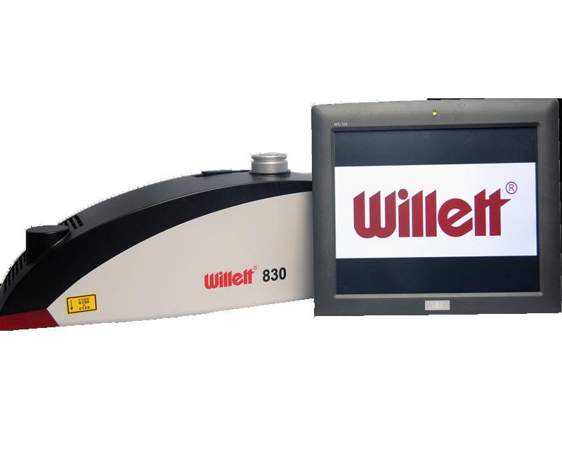 威利 willett 830